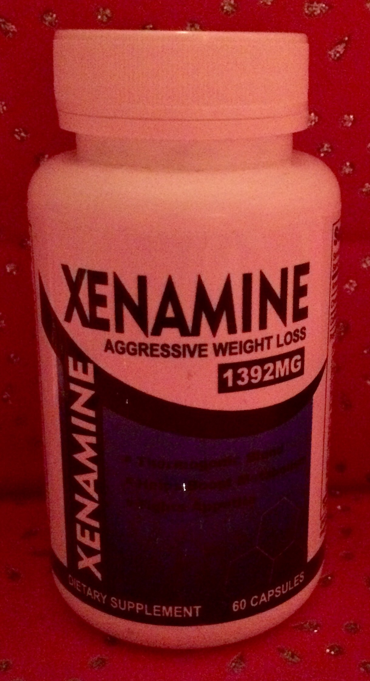 Fighting The Weight Gain From Olanzapine: XENAMINE Diet